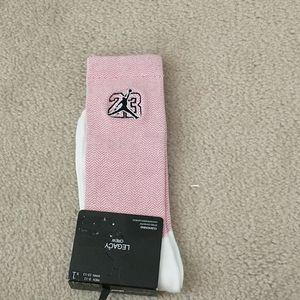 Legacy Crew Air Jordan 23 Socks